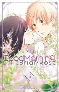 Good morning, little Briar-Rose, Vol. 3