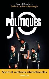 JO politiques