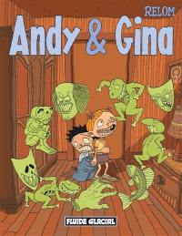 Andy et Gina. Volume 1,