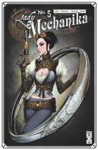 Lady Mechanika. Volume 5,