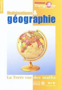 Mathématiques & géographie