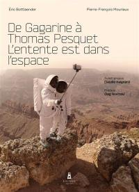 De Gagarine à Thomas Pesquet