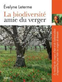 La biodiversité, amie du verger