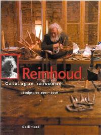 Reinhoud. Volume 6, Sculptures 2001-2006