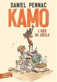 Kamo. Volume 1, Kamo