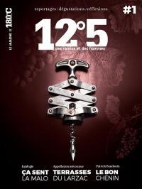 12°5 : des raisins et des hommes. n° 1