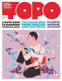 Topo. n° 10
