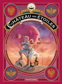 Le château des étoiles. Volume 4, Un Français sur Mars