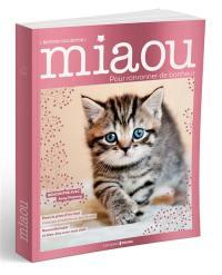 Miaou. n° 1