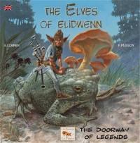 The elves of Elidwenn. Volume 1, The doorway of legends