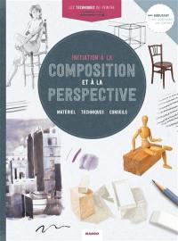 Initiation à la composition et à la perspective