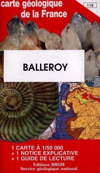 Balleroy