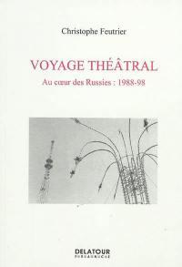 Voyage théâtral