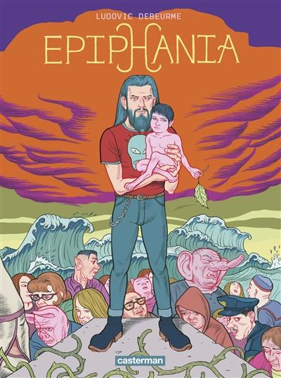 Epiphania. Volume 1