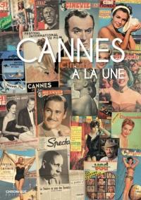 Cannes à la une