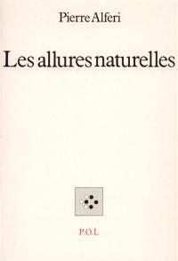 Les Allures naturelles