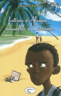 Lettres d'Afrique...