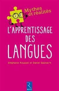 L'apprentissage des langues