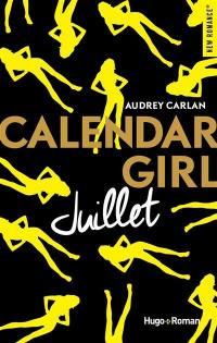 Calendar girl, Juillet