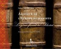Au coeur de l'Europe humaniste
