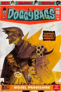 Doggy bags. Volume 10, Doggy bags
