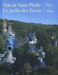 Niki de Saint-Phalle, le Jardin des tarots