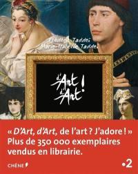 D'art d'art !. Volume 4,