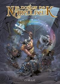 Le donjon de Naheulbeuk. Volume 22
