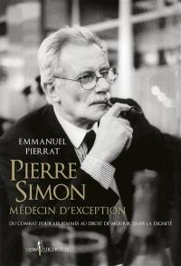 Pierre Simon, médecin d'exception