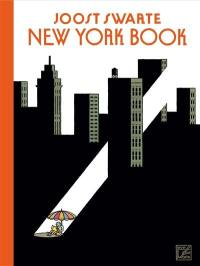 New York book : dessins pour The New Yorker