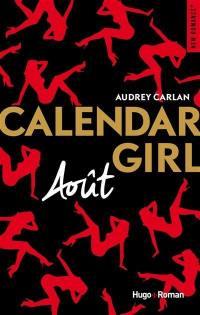 Calendar girl, Août