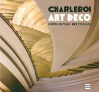 Charleroi Art déco