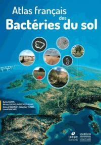 Atlas français des bactéries du sol