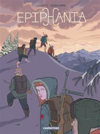 Epiphania. Volume 2, Epiphania