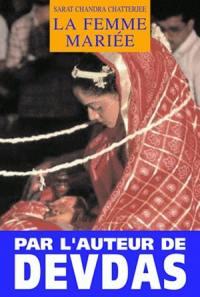 La femme mariée