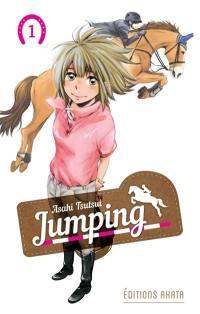 Jumping. Volume 1