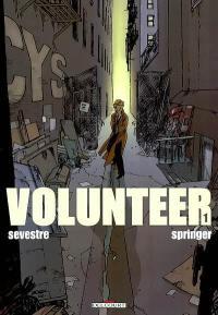 Volunteer. Volume 1