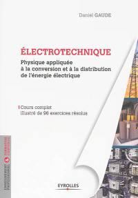 Electrotechnique