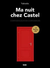 Ma nuit chez Castel