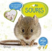 J'aime ma souris