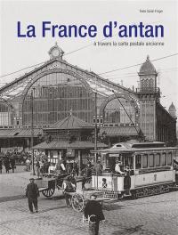 La France d'antan
