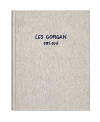 Les Gorgan