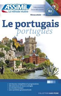 Le portugais : débutants & faux-débutants, B2 = Português