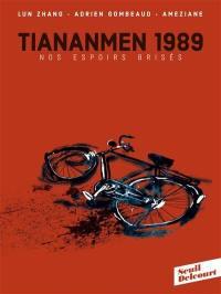 Tiananmen 1989