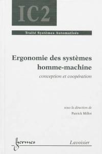Ergonomie des systèmes homme-machine