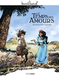 Souvenirs d'enfance, Le temps des amours