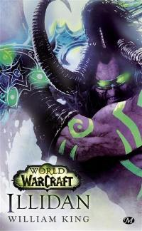 World of Warcraft, Illidan