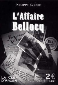L'affaire Bellocq
