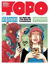 Topo. n° 11