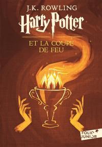 Harry Potter. Volume 4, Harry Potter et la coupe de feu